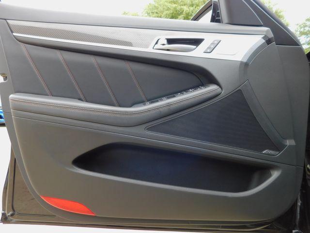 2018 Genesis G80 Sedan 3.3T Sport, Auto, Sunroof, Alloy Wheels 30k in Dallas, Texas 75220