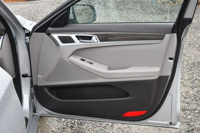 2018 Genesis G80 3.8L AWD Naugatuck, Connecticut 12