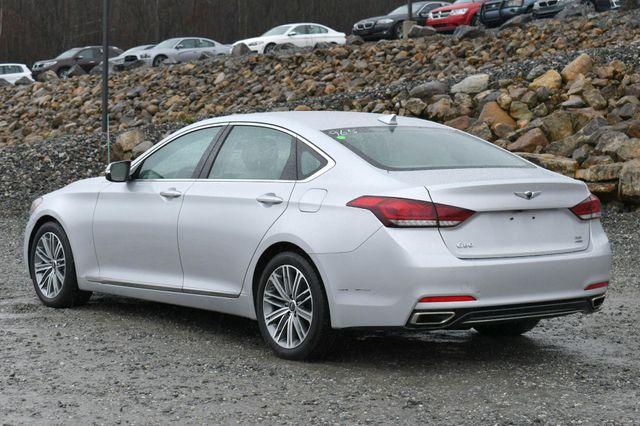 2018 Genesis G80 3.8L AWD Naugatuck, Connecticut 4