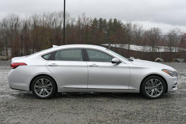 2018 Genesis G80 3.8L AWD Naugatuck, Connecticut 7