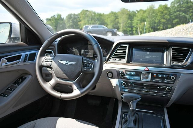 2018 Genesis G80 3.8L AWD Naugatuck, Connecticut 17
