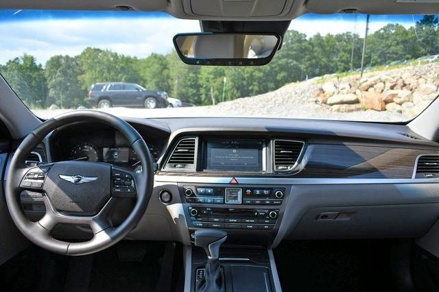 2018 Genesis G80 3.8L AWD Naugatuck, Connecticut 18