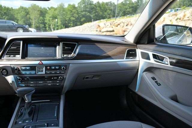 2018 Genesis G80 3.8L AWD Naugatuck, Connecticut 19