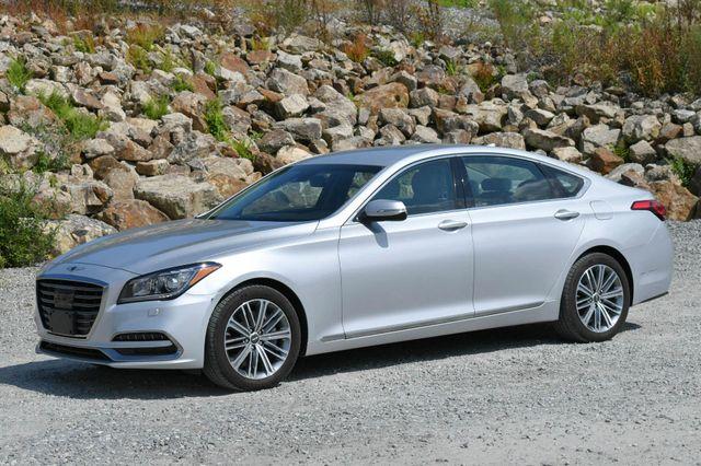 2018 Genesis G80 3.8L AWD Naugatuck, Connecticut 2