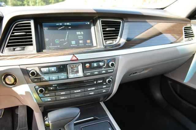2018 Genesis G80 3.8L AWD Naugatuck, Connecticut 23