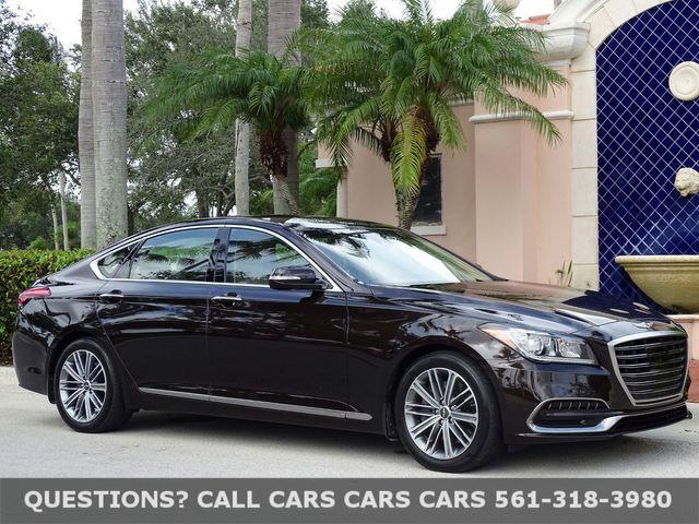 2018 Genesis G80 3.8L in West Palm Beach, Florida 33411