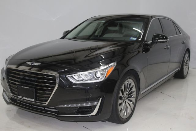 2018 Hyundai Genesis G90 3.3T Premium Houston, Texas 1