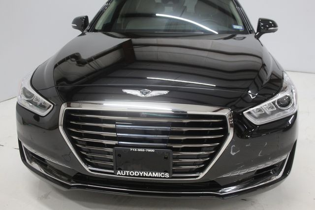 2018 Hyundai Genesis G90 3.3T Premium Houston, Texas 2