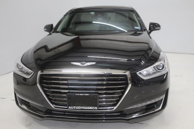 2018 Hyundai Genesis G90 3.3T Premium Houston, Texas 3