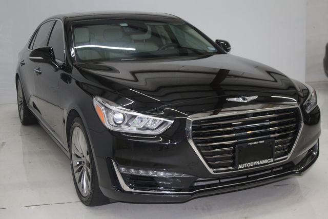 2018 Hyundai Genesis G90 3.3T Premium Houston, Texas 4