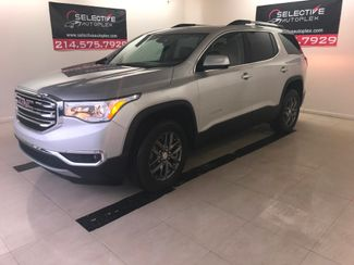 2018 GMC Acadia SLT in Addison, TX 75001
