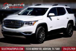 2018 GMC Acadia SLT in Addison, TX 75001