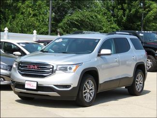 2018 GMC Acadia in Des Moines Iowa