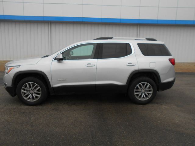 2018 GMC Acadia SLE Black Rock, AR