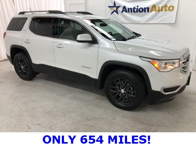 2018 GMC Acadia SLT | Bountiful, UT | Antion Auto in Bountiful UT