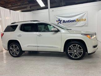 2018 GMC Acadia Denali   Bountiful, UT   Antion Auto in Bountiful UT