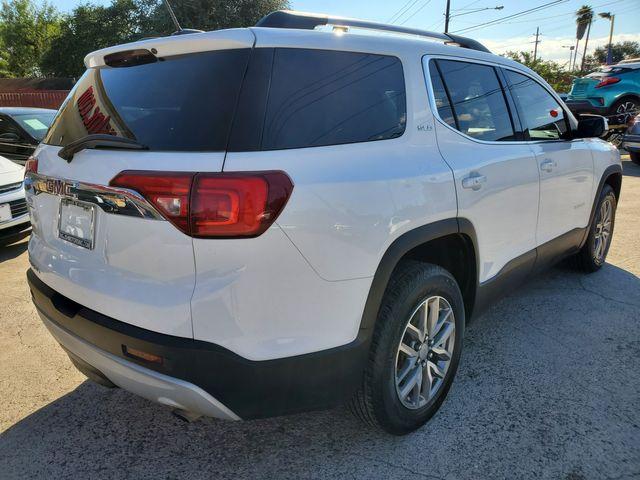 2018 GMC Acadia SLE in Brownsville, TX 78521