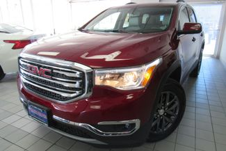 2018 GMC Acadia SLT W/ BACK UP CAM Chicago, Illinois 2