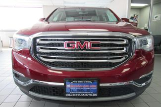 2018 GMC Acadia SLT W/ BACK UP CAM Chicago, Illinois 1
