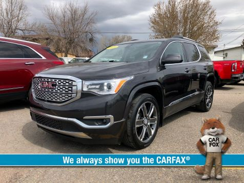 2018 GMC Acadia Denali in Great Falls, MT
