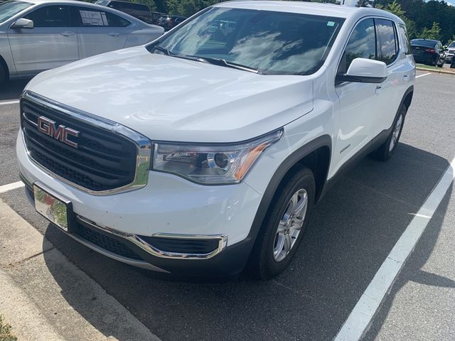 2018 GMC Acadia SLE in Kernersville, NC 27284