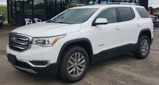 2018 GMC Acadia SLE  city Louisiana  Billy Navarre Certified  in Lake Charles, Louisiana