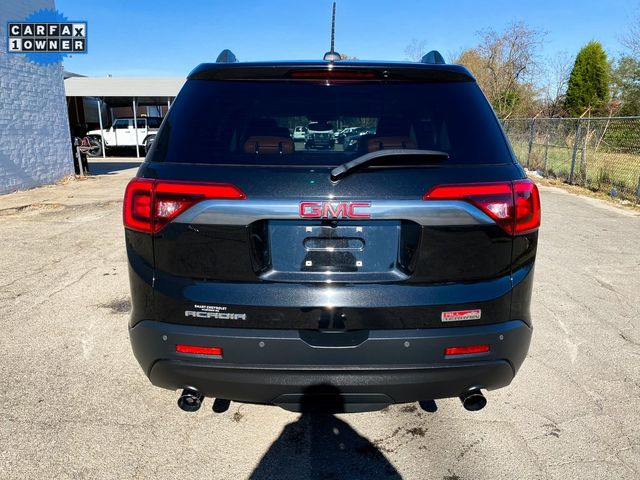 2018 GMC Acadia SLT Madison, NC 2