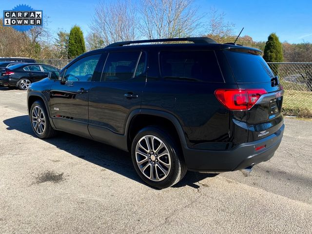 2018 GMC Acadia SLT Madison, NC 3