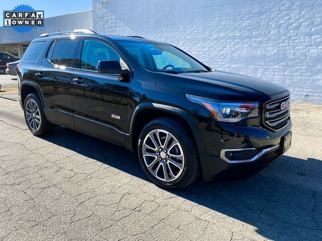 2018 GMC Acadia SLT Madison, NC 7