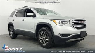 2018 GMC Acadia SLT-1 in McKinney, Texas 75070