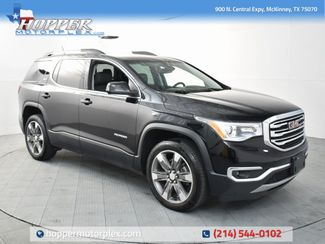 2018 GMC Acadia SLT-2 in McKinney, Texas 75070