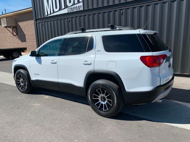 2018 GMC Acadia SLT in Spanish Fork, UT 84660