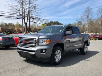 2018 GMC Canyon in Charlotte, NC