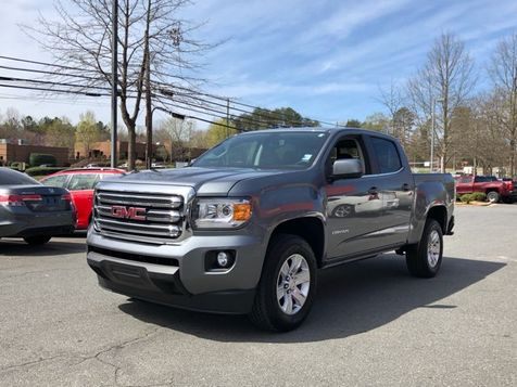 2018 GMC Canyon 2WD SLE in Charlotte, NC