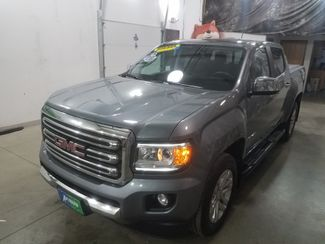 2018 GMC Canyon 4WD SLT4 Duramax Crew   city ND  AutoRama Auto Sales  in Dickinson, ND