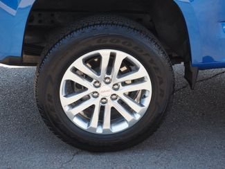 2018 GMC Canyon 4WD SLT Englewood, CO 4