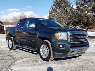 2018 GMC Canyon 4WD SLT LINDON, UT 10