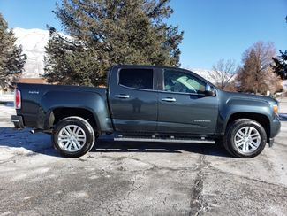 2018 GMC Canyon 4WD SLT LINDON, UT 11