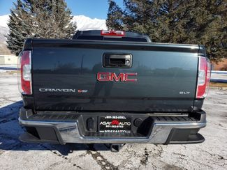 2018 GMC Canyon 4WD SLT LINDON, UT 13