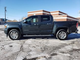 2018 GMC Canyon 4WD SLT LINDON, UT 7