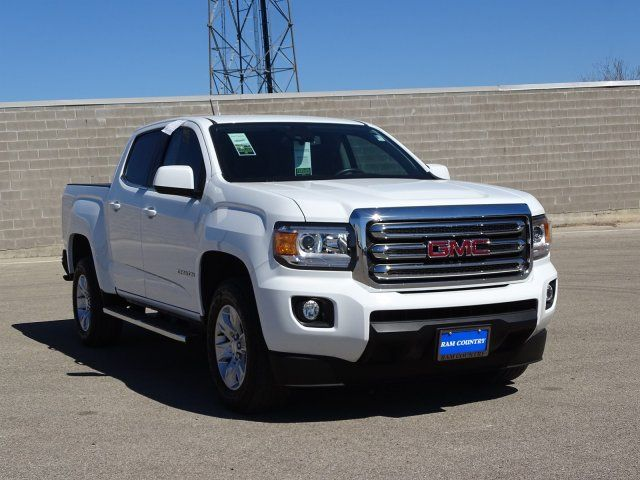 2018 GMC Canyon 2WD SLE in Marble Falls, TX 78654