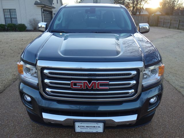 2018 GMC Canyon 2WD SLT in Marion, AR 72364
