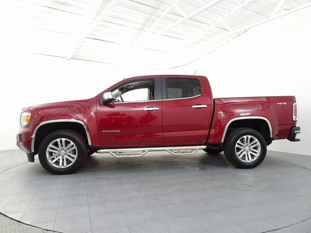 2018 GMC Canyon SLT in McKinney, Texas 75070