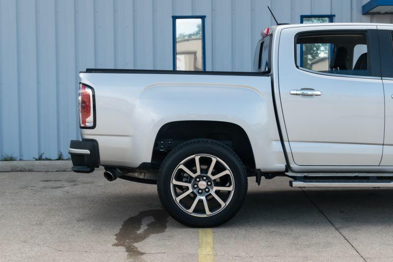 2018 GMC Canyon 4WD Denali in Rowlett, Texas