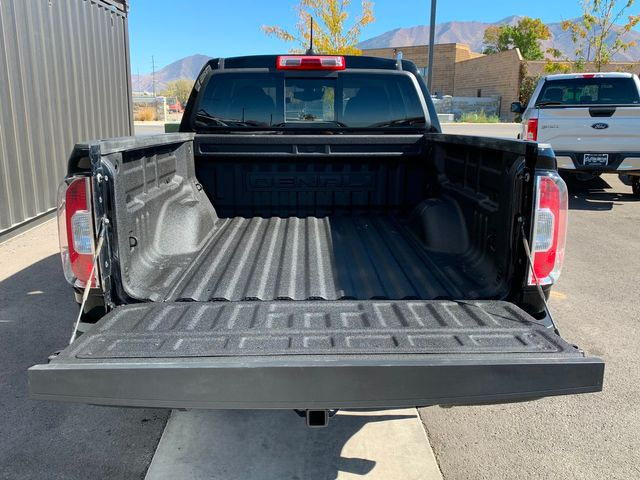 2018 GMC Canyon 4WD Denali in Spanish Fork, UT 84660