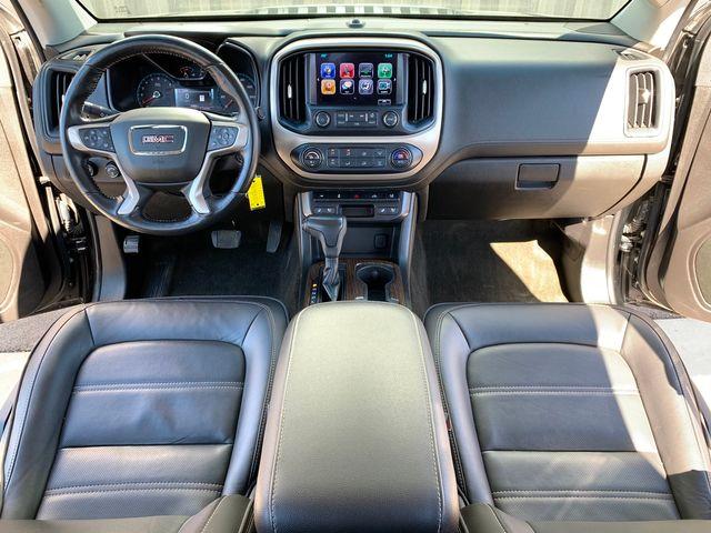 2018 GMC Canyon 4WD Denali in Spanish Fork, UT 84660