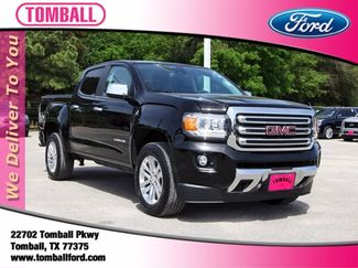 2018 GMC Canyon 2WD SLT in Tomball, TX 77375