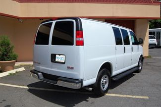2018 GMC G2500 Cargo Van Charlotte, North Carolina 2