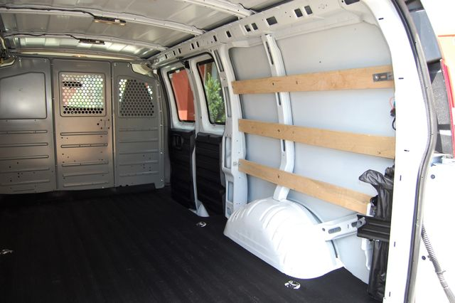 2018 GMC G2500 Cargo Van Charlotte, North Carolina 17