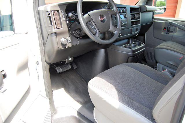 2018 GMC G2500 Cargo Van Charlotte, North Carolina 4